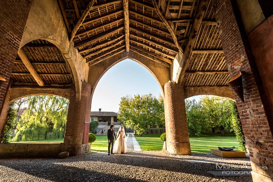creative wedding photographer milan