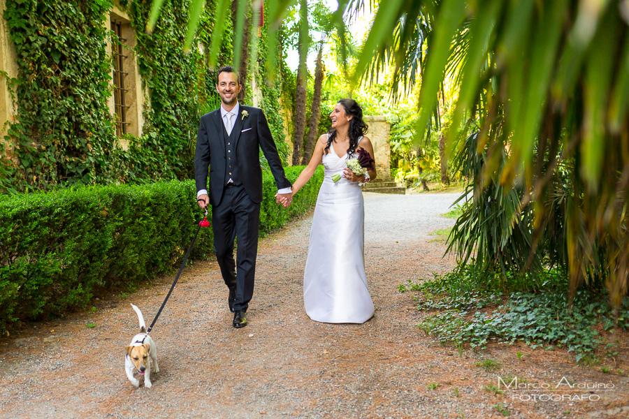 real wedding in turin