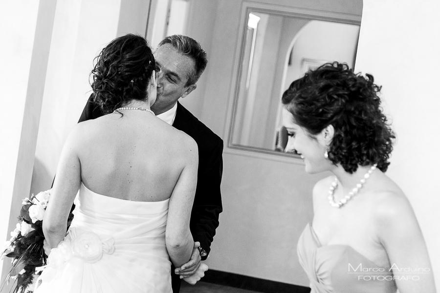 bride getting ready verbania lake maggiore italy
