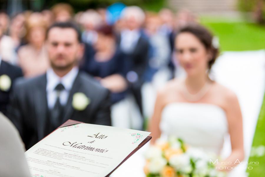 getting married villa Giulia lake maggiore italy