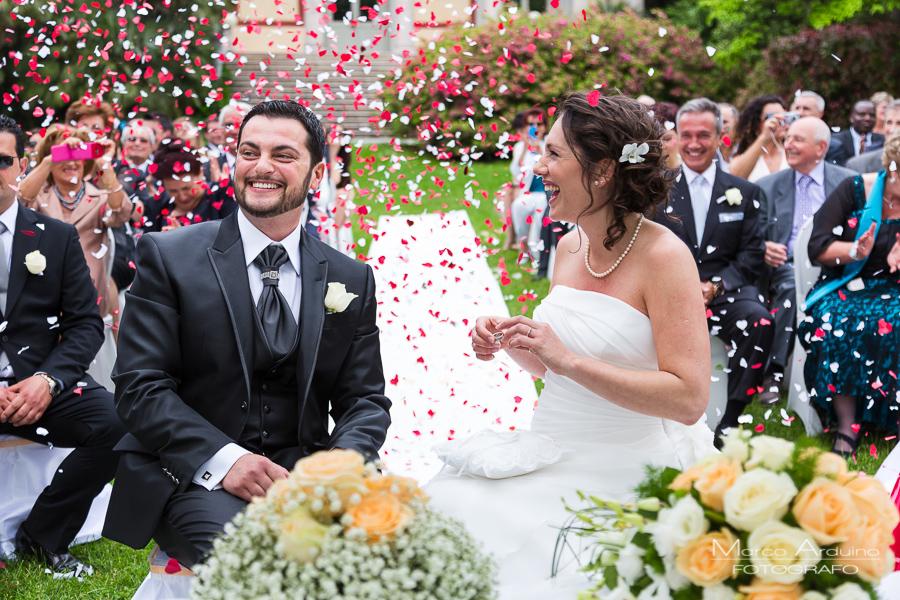 getting married villa Giulia pallanza lake maggiore italy