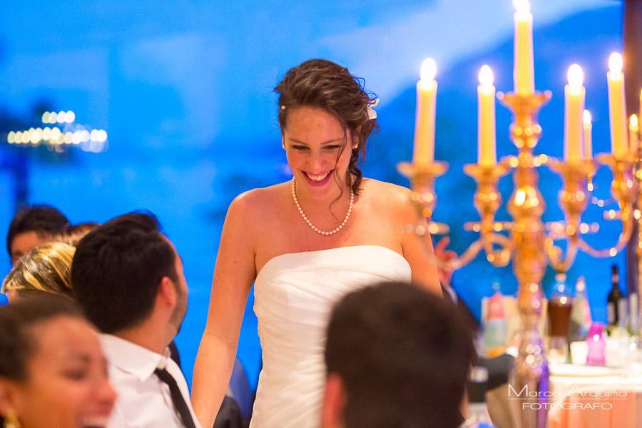 wedding reception grand hotel majestic lake maggiore Italy