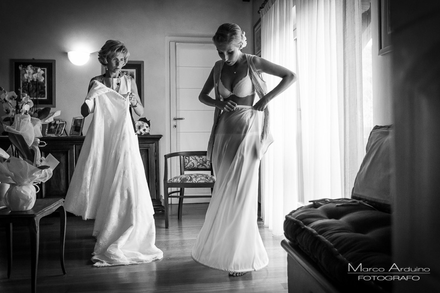 Italian wedding photographer Milan italy