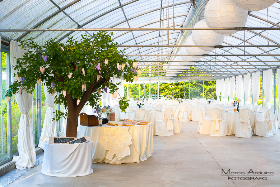 greenhouse wedding jardin a vivre lake maggiore italy