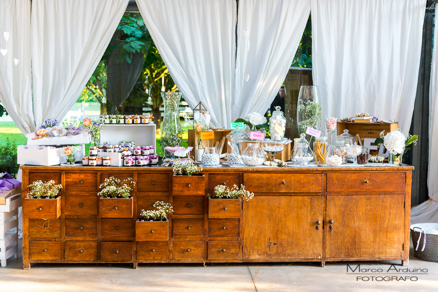 candy buffet lake maggiore italy