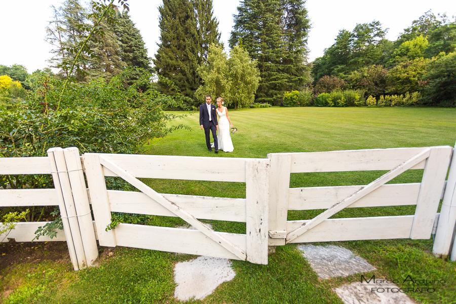 Wedding reportage Lake maggiore Italy
