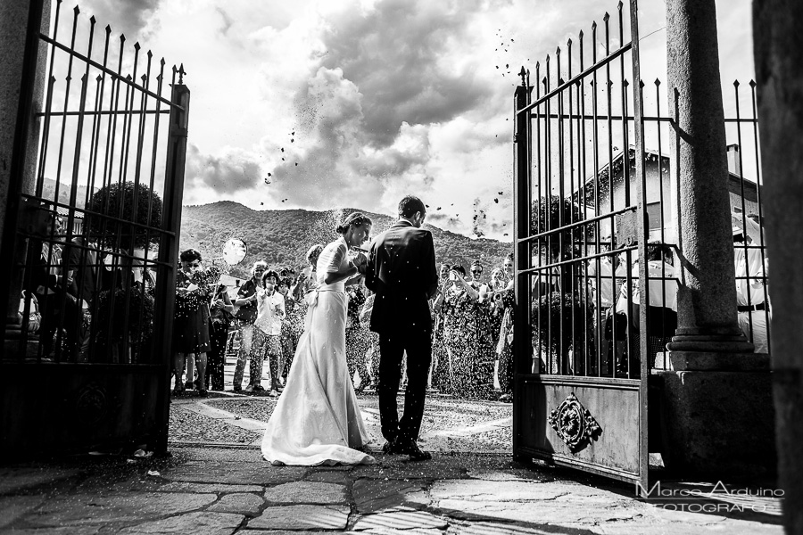 Italian wedding photographer lake maggiore
