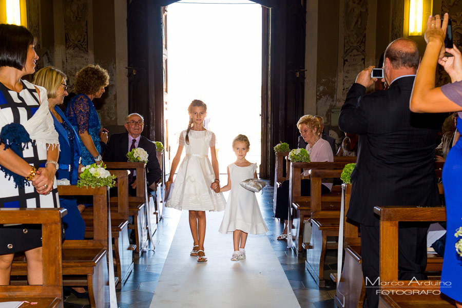 country chic wedding getting maried lombardy