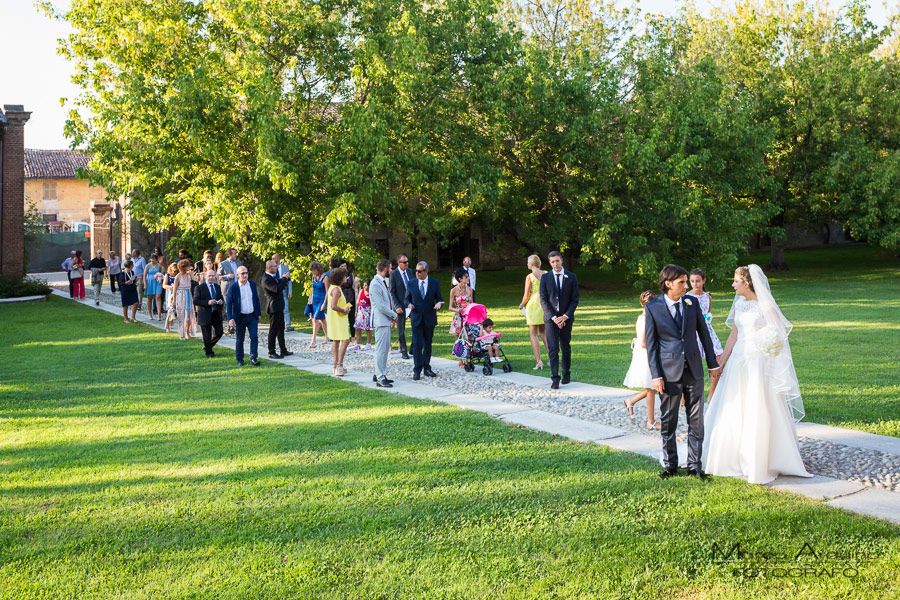getting married in countryside lombardy