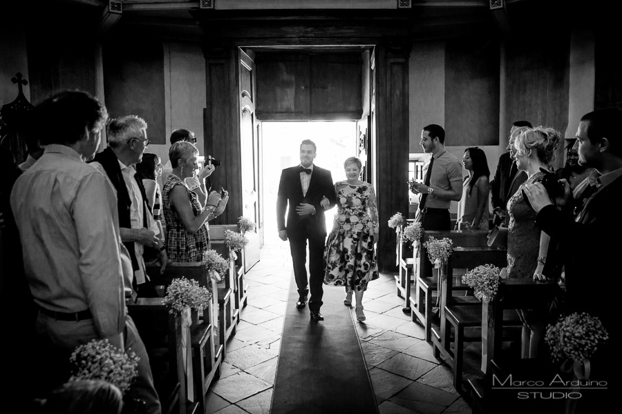 wedding ceremony langhe barolo piedmont italy