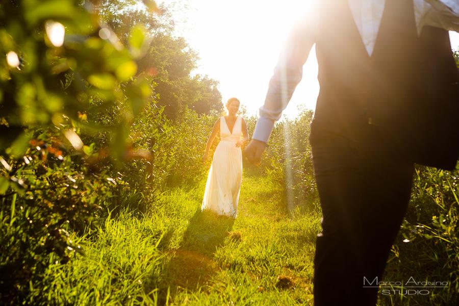 wedding countryard langhe barolo piedmont italy