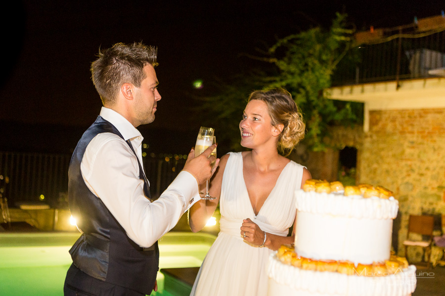 wedding toast langhe barolo piedmont italy