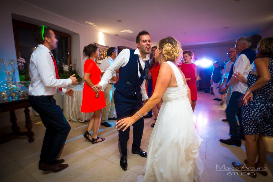 wedding dance langhe barolo piedmont italy