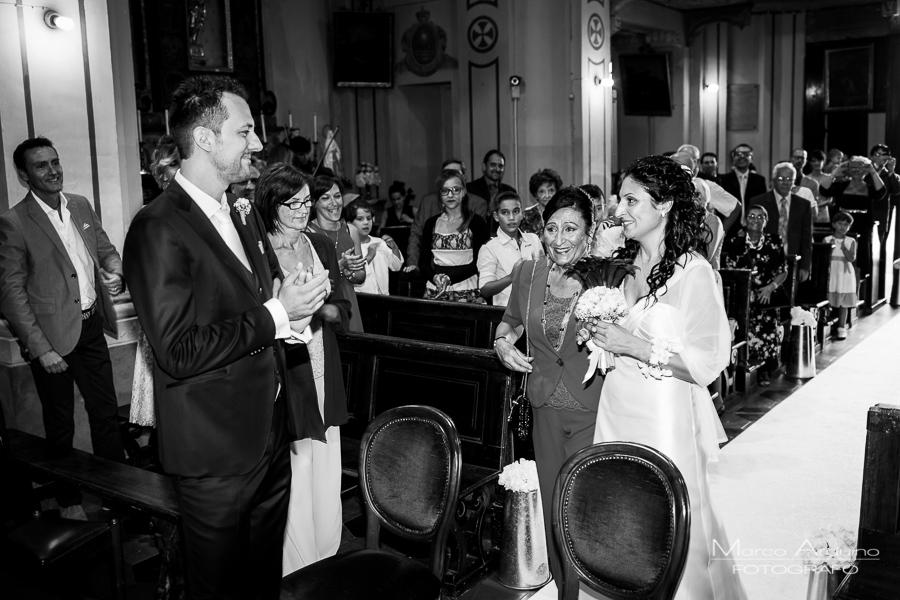 real wedding San Sebastiano Po Italy