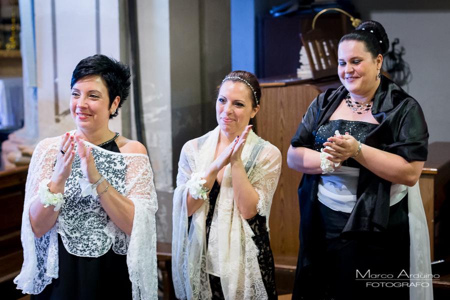 wedding ceremony Torino Italy