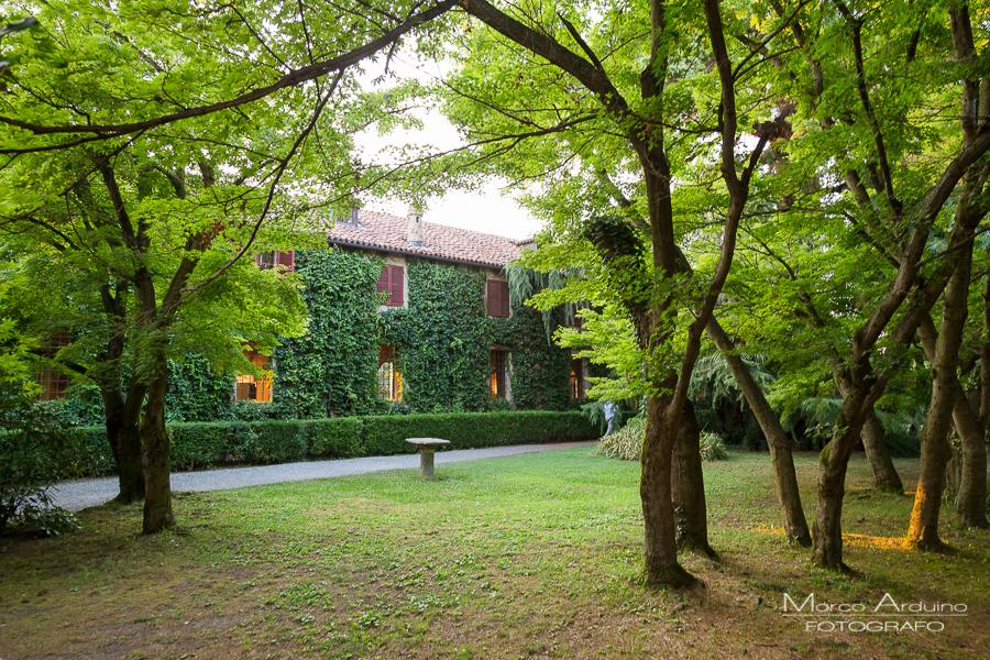 wedding venues castle San Sebastiano Po Italy