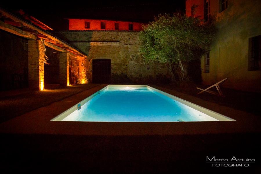 destination wedding castle San Sebastiano Po Italy