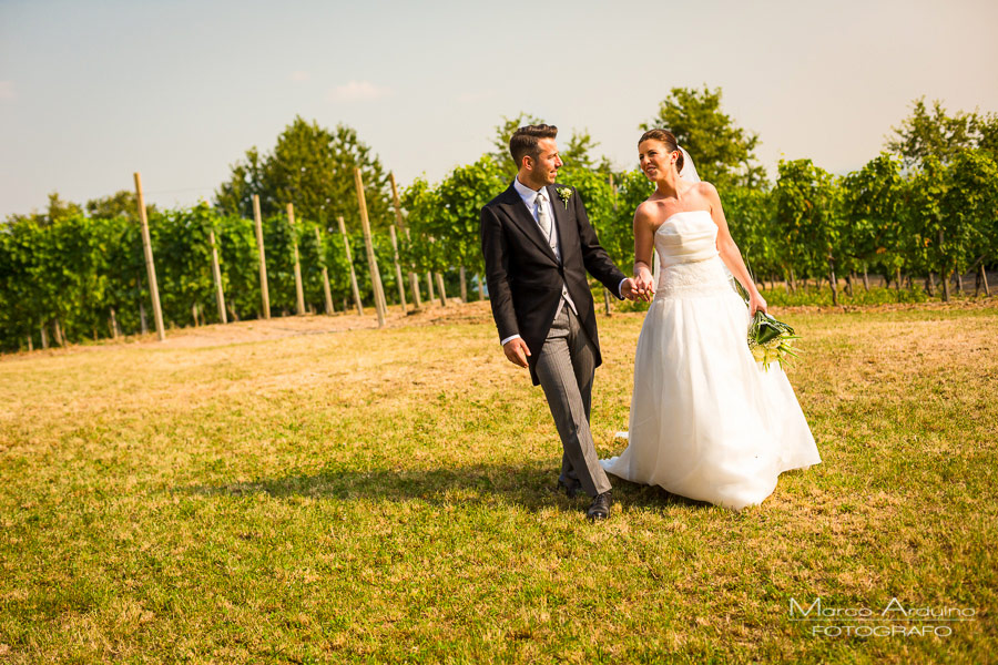 getting married in Barolo vineyard piedmont