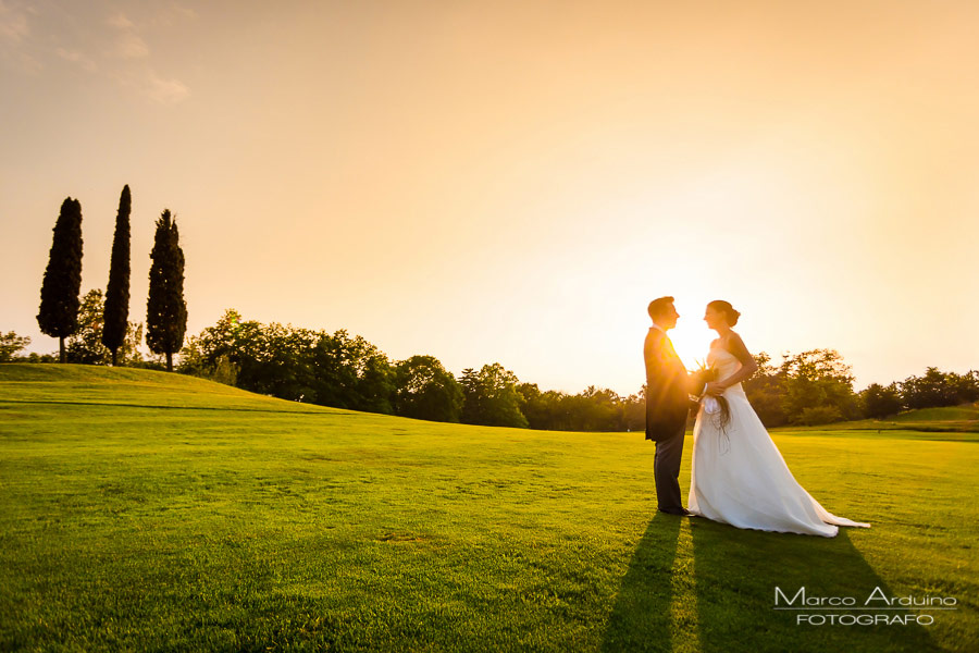 italian wedding photographer in Barolo vineyard piedmont