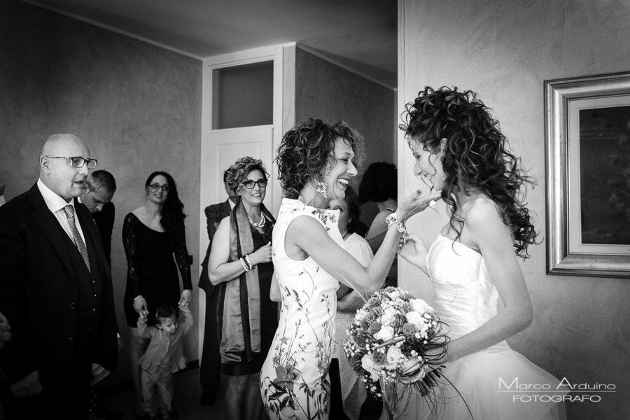 wedding photographer italian alps