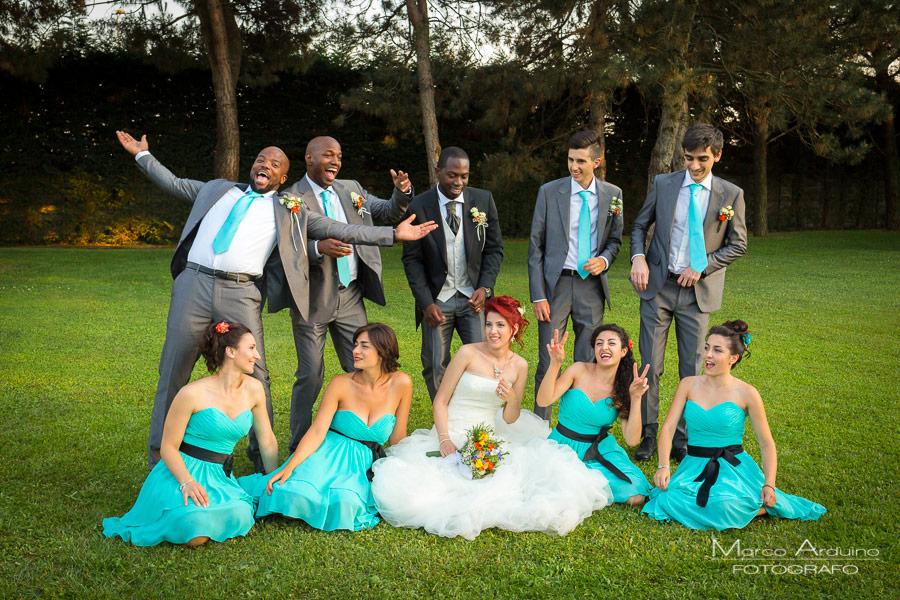 wedding photographer italy villa verganti veronesi milan