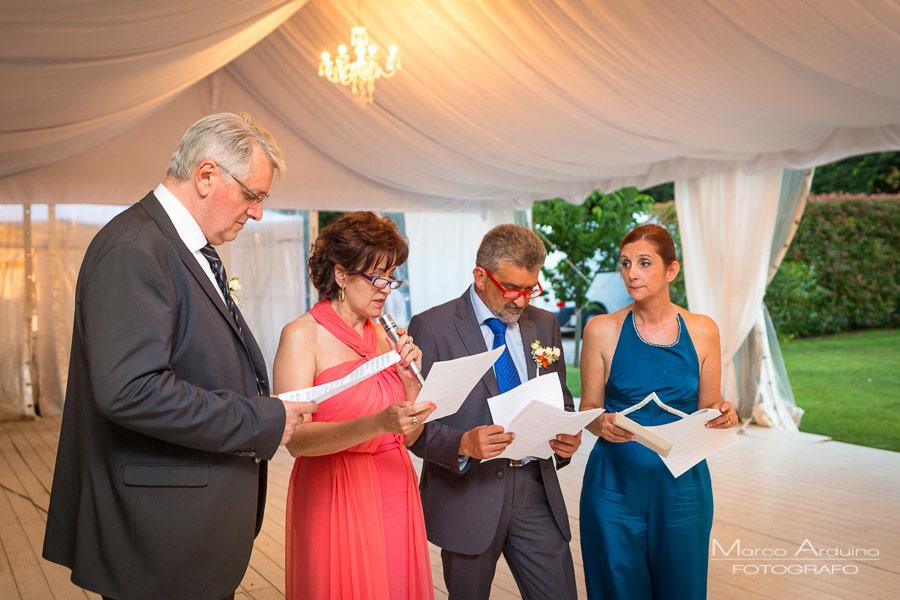 wedding reception villa verganti veronesi milan italy