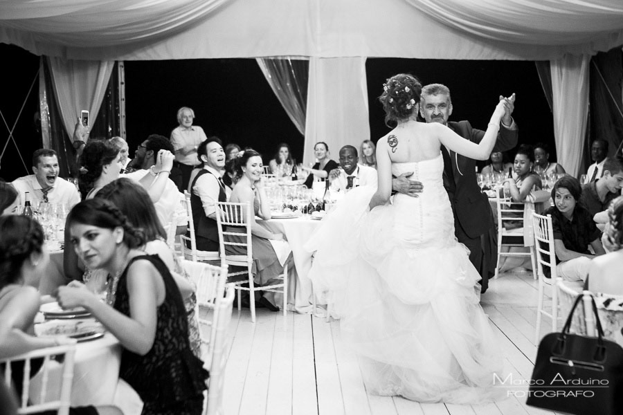 wedding dance villa verganti veronesi milan
