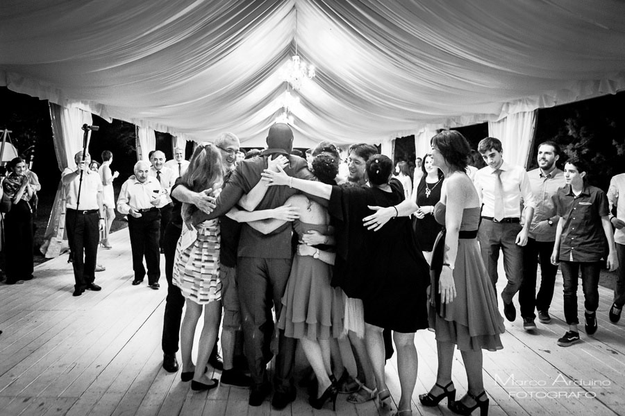 wedding party villa verganti veronesi italy