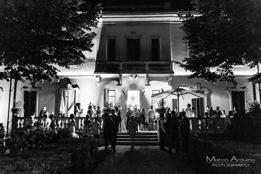 wedding party villa verganti veronesi italy
