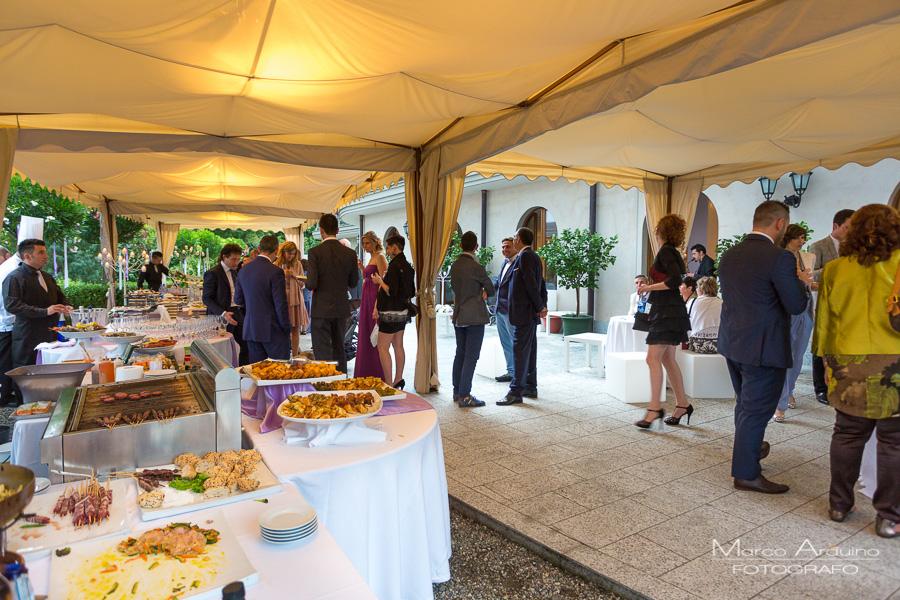 Wedding photographer villa ortea