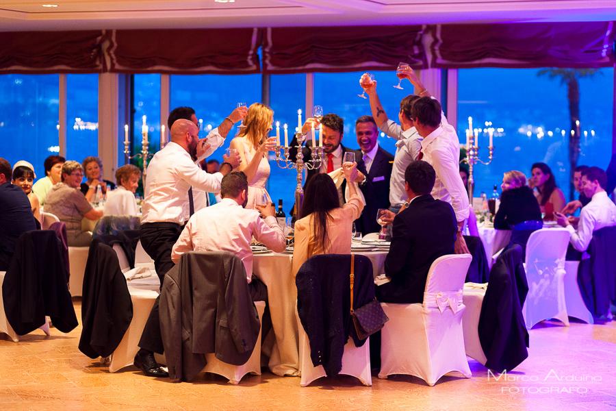 real wedding grand hotel majestic lake maggiore Italy