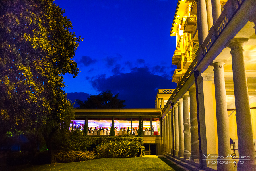 destination wedding grand hotel majestic lake maggiore Italy