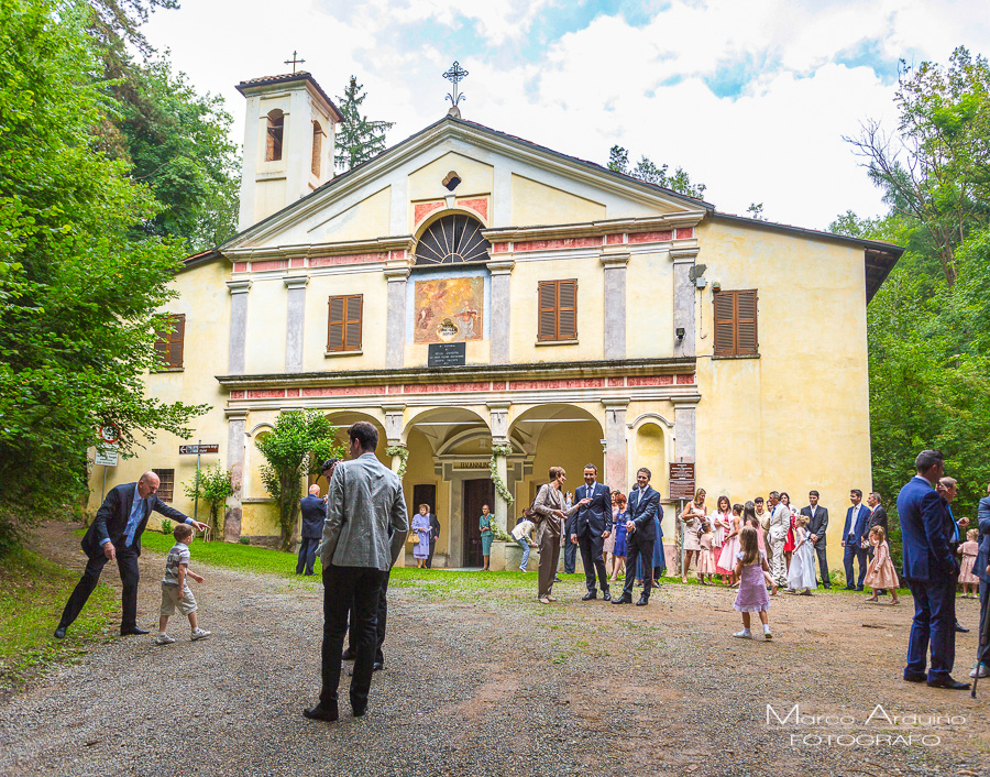 real wedding villa Crespi lake Orta Italy