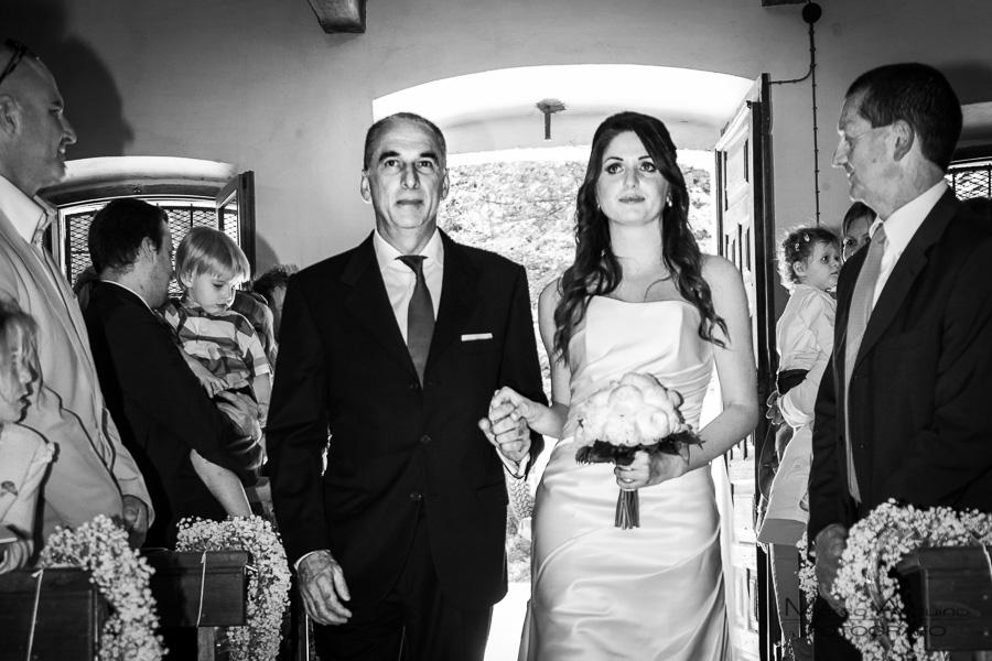 wedding ceremony lake Orta