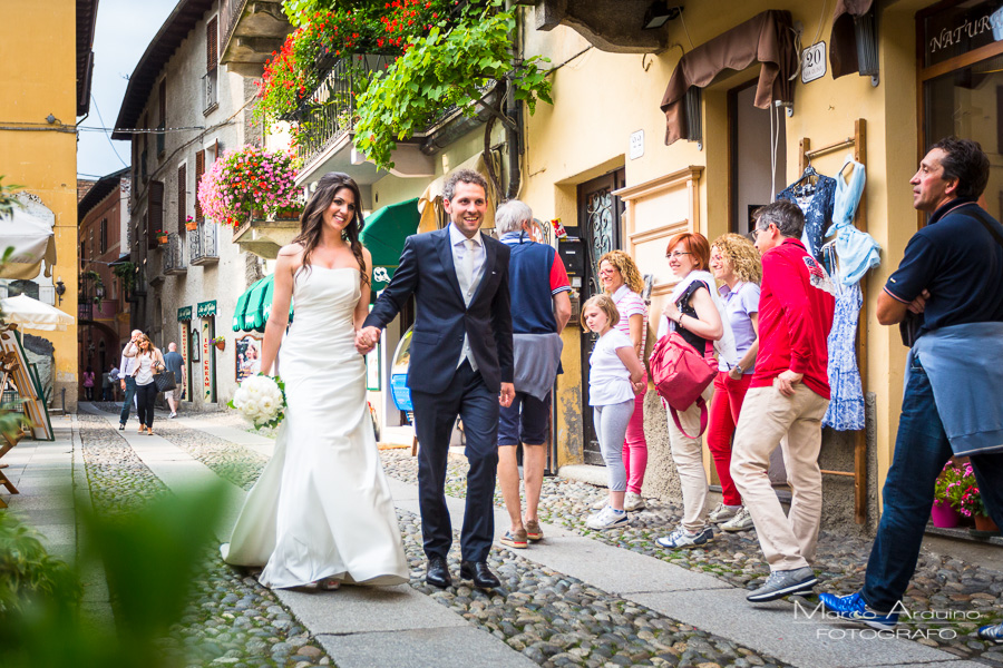 wedding photographer villa Crespi