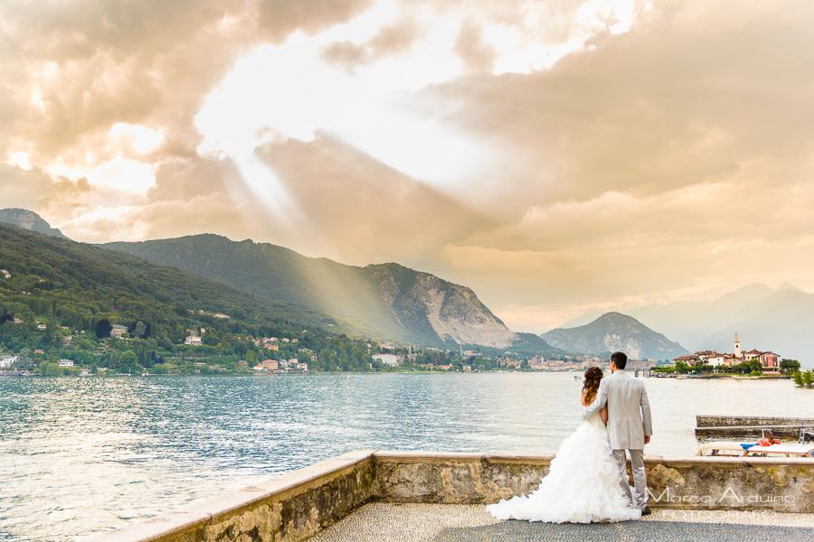 wedding reportage stresa lake maggiore italy