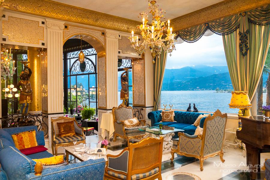 wedding venues villa Aminta lake maggiore Italy