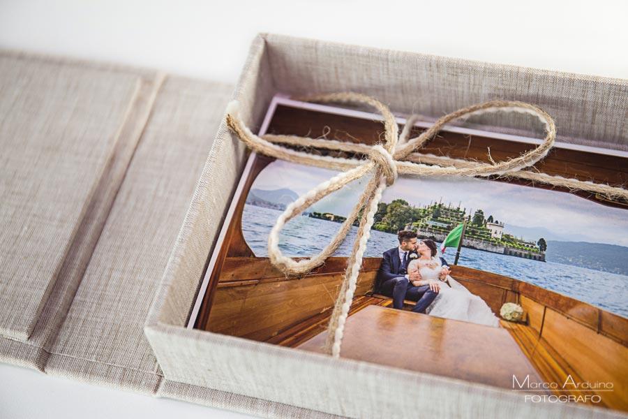 wedding usb key package