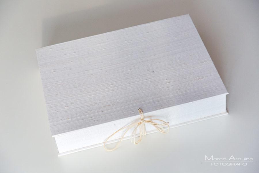 wedding album case