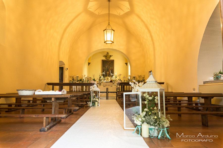 wedding Santo Spirito Abbey-ancient abbey in Italy