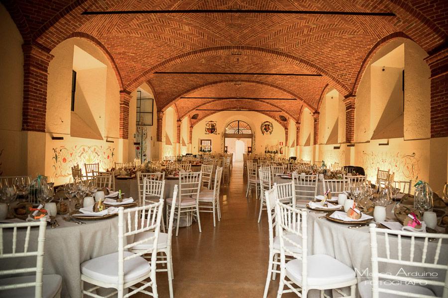 wedding venue Santo Spirito Abbey- Villa Giannone