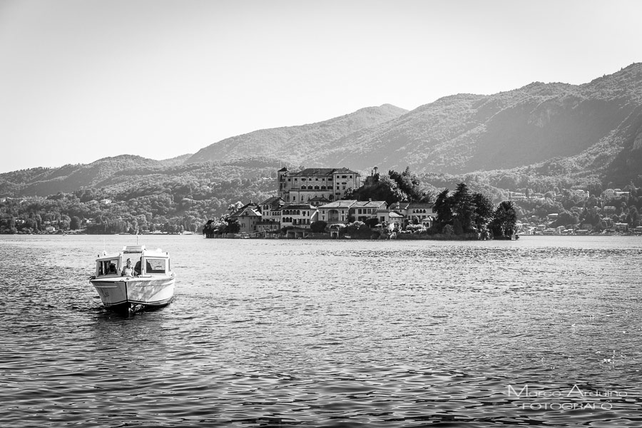 getting married lake orta
