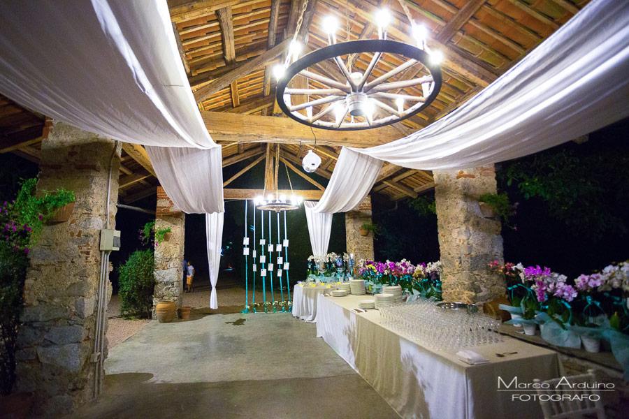 Santo Spirito Abbey -wedding venue in italy