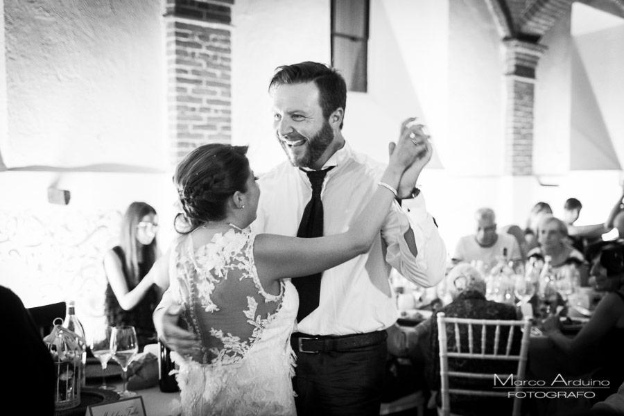 wedding party in Santo Spirito Abbey- Villa Giannone