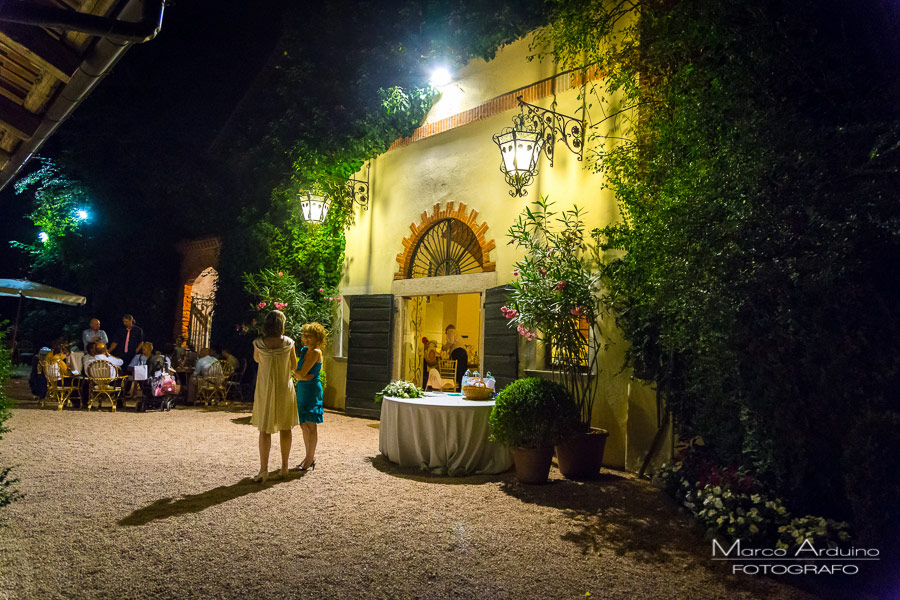 wedding venue Santo Spirito Abbey- Villa Giannone