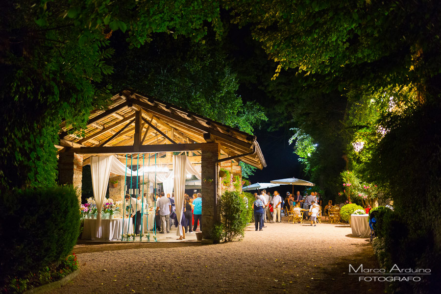 wedding venue Santo Spirito Abbey