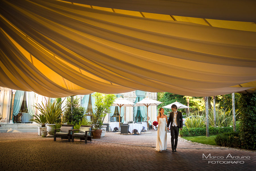 intimate wedding villa crespi lake orta