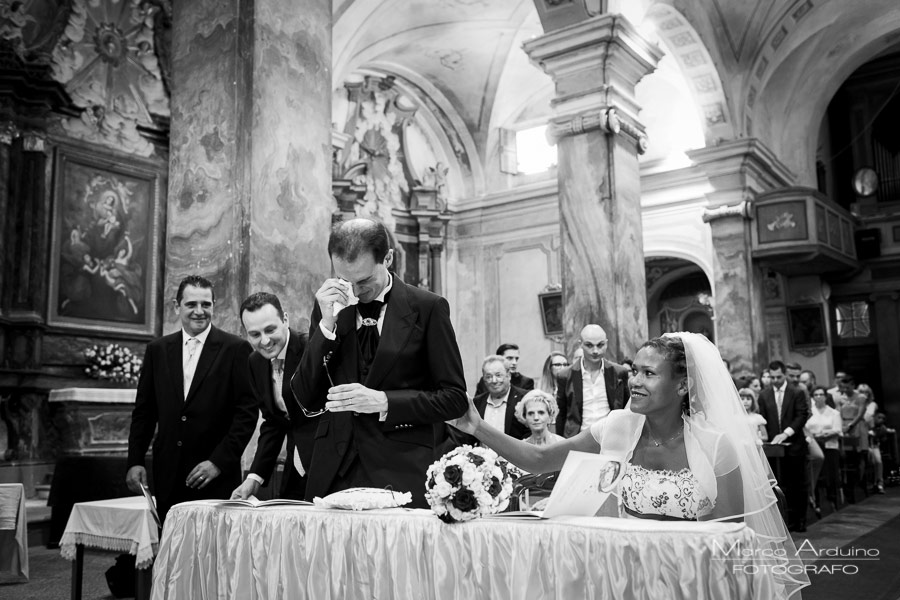 wedding photographer Turin