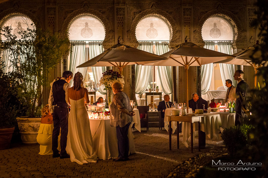 wedding villa crespi lake orta