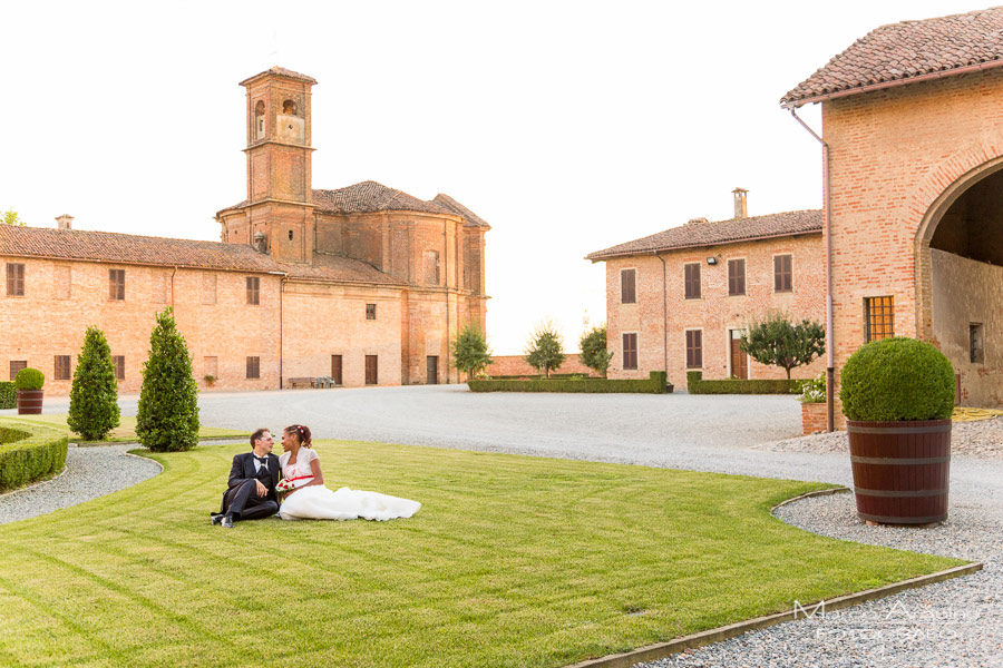 destination wedding principato of lucedio
